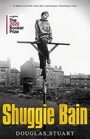 Shuggie Bain Cover