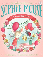 The ladybug party / by Green, Poppy,