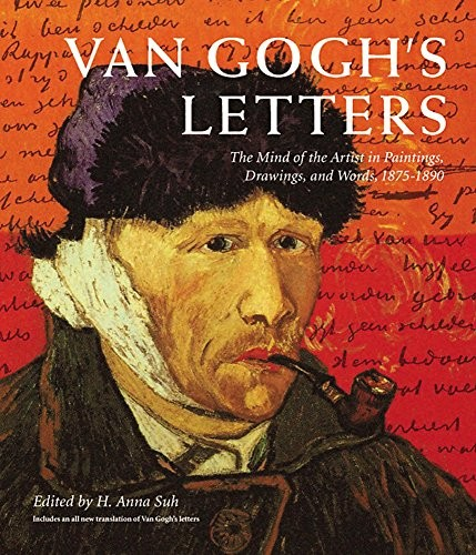 Image 0 of Van Gogh's Letters: The Mind of the Artist in Paintings, Drawings, and Words, 18