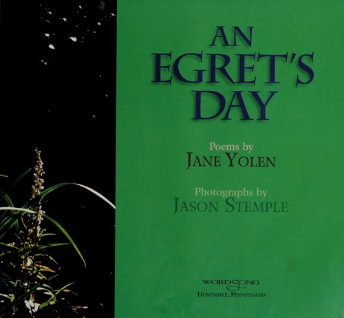 Image 0 of An Egret's Day