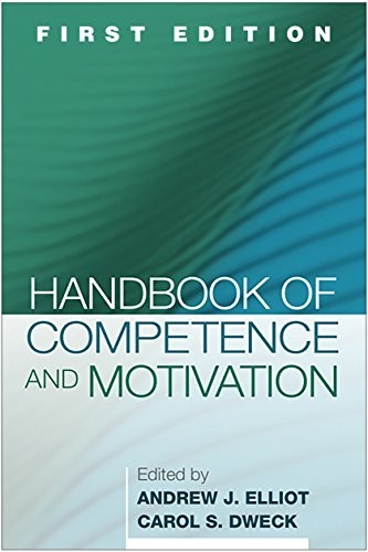 Image 0 of Handbook of Competence and Motivation, First Edition