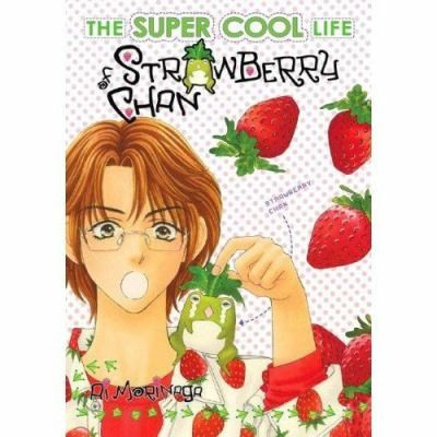 Image 0 of The Super-Cool Life Of Strawberry Chan Volume 2