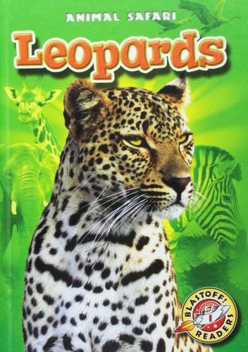 Image 0 of Leopards (Blastoff! Readers: Animal Safari)