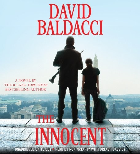 Image 0 of The Innocent (Will Robie Series)