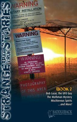 Image 0 of Book 2- Strange but True Stories