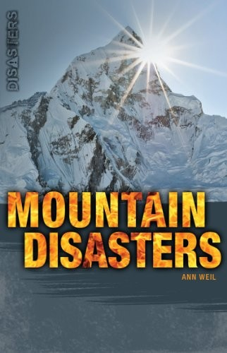 Image 0 of Mountain Disasters