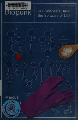 Image 0 of Biopunk: DIY Scientists Hack the Software of Life