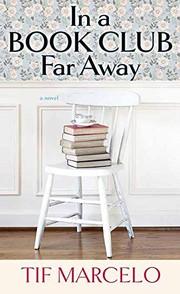 In a book club far away / by Marcelo, Tif