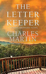 The letter keeper / by Martin, Charles,