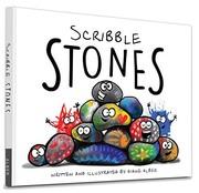 Scribble stones / by Alber, Diane,