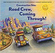 Construction site : by Rinker, Sherri Duskey,