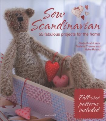 Image 0 of Sew Scandinavian