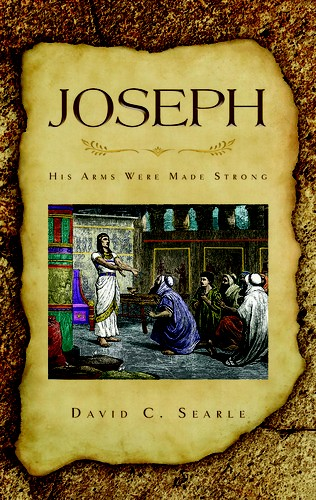 Image 0 of Joseph: His Arms Were Made Strong