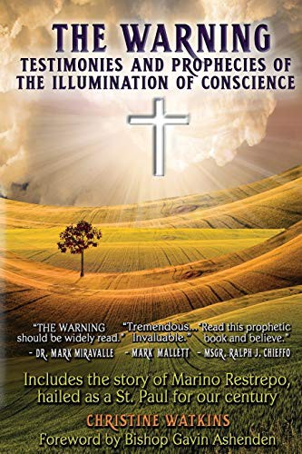 The Warning: Testimonies and Prophecies of the Illumination of Conscience