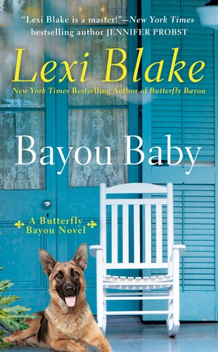 Bayou Baby (Butterfly Bayou)