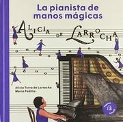 La pianista de manos mágicas