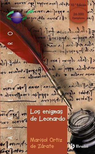 Libro de segunda mano: Los enigmas de Leonardo