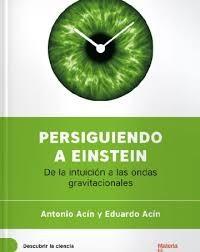 Libro de segunda mano: Persiguiendo a Einstein