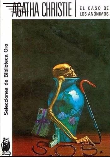 Libro de segunda mano: El caso de los anónimos
