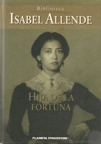 Libro de segunda mano: Hija de la Fortuna