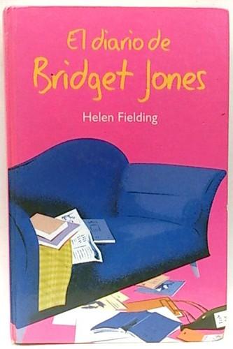 Libro de segunda mano: El diario de Bridget Jones
