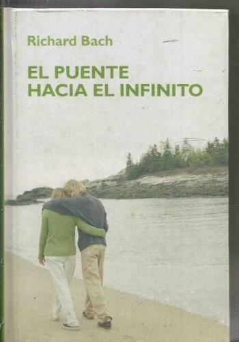 Libro de segunda mano: El puente hacía el infinito