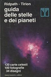 guida delle stelle e dei pianeti