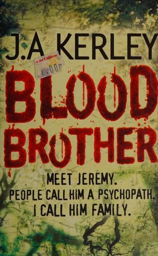 Libro de segunda mano: Blood brother