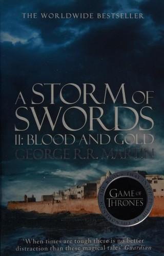 Libro de segunda mano: A Storm of Swords