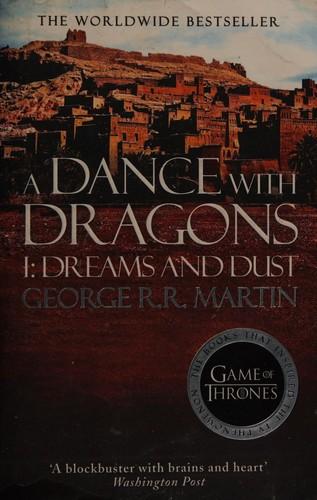 Libro de segunda mano: Dance with Dragons