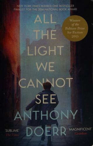 Libro de segunda mano: All the Light We Cannot See