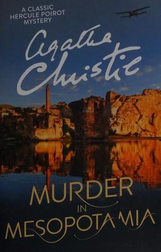 Murder Mesopotamia