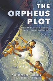 The Orpheus plot by  Swiedler, Christopher
