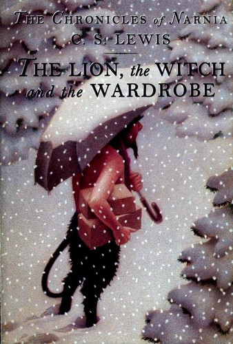 Lion, the Witch, and the Wardrobe, Book 2 in the Narnia Chronicles by Lewis, C.S.