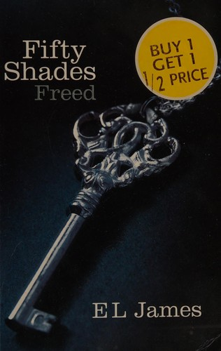 Libro de segunda mano: Fifty shades freed