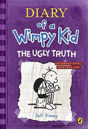 Libro de segunda mano: Ugly Truth (Diary of a Wimpy Kid)