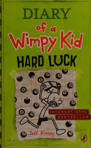Libro de segunda mano: Hard luck