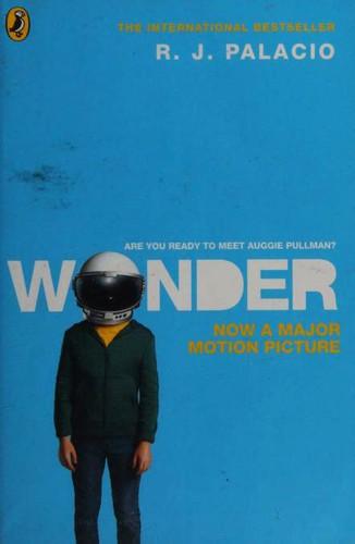 Libro de segunda mano: Wonder