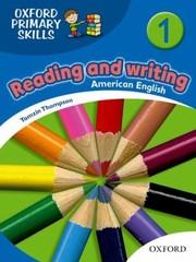 American Oxford Primary Skills 1