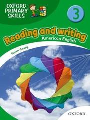 American Oxford Primary Skills 3