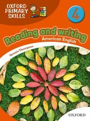 American Oxford Primary Skills 4