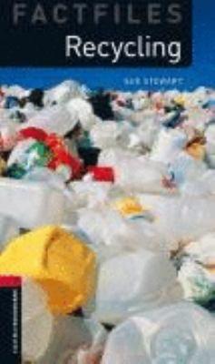 Libro de segunda mano: Recycling