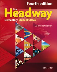 Libro de segunda mano: New headway. Elementary. Students book