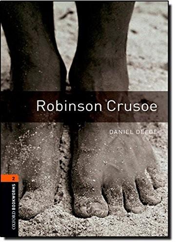 Libro de segunda mano: Robinson Crusoe