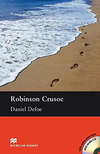 Libro de segunda mano: MR  Robinson Crusoe Pk