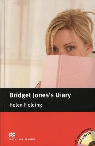 Libro de segunda mano: Bridget Joness diary