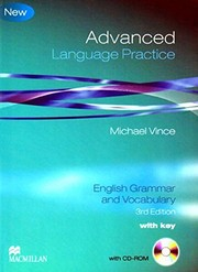 Advanced Language Practice New Edition + CD-ROM + key