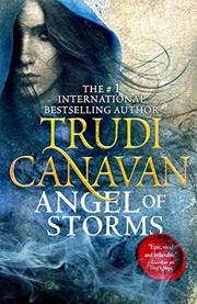 Angel of Storms Book 2 of Millennium039s Rule Canavan Trudi New Book - Brecon, United Kingdom - Angel of Storms Book 2 of Millennium039s Rule Canavan Trudi New Book - Brecon, United Kingdom