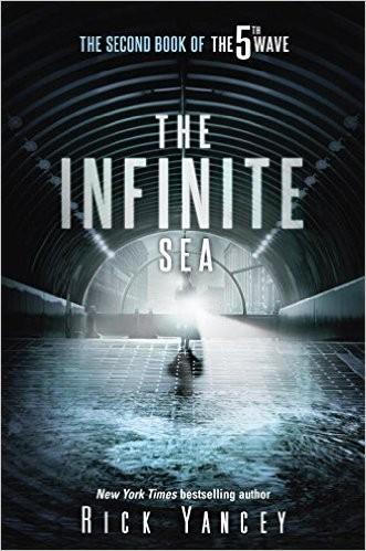 Libro de segunda mano: The Infinite Sea