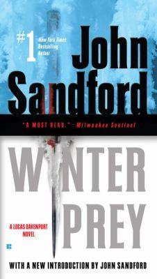 Libro de segunda mano: Winter prey